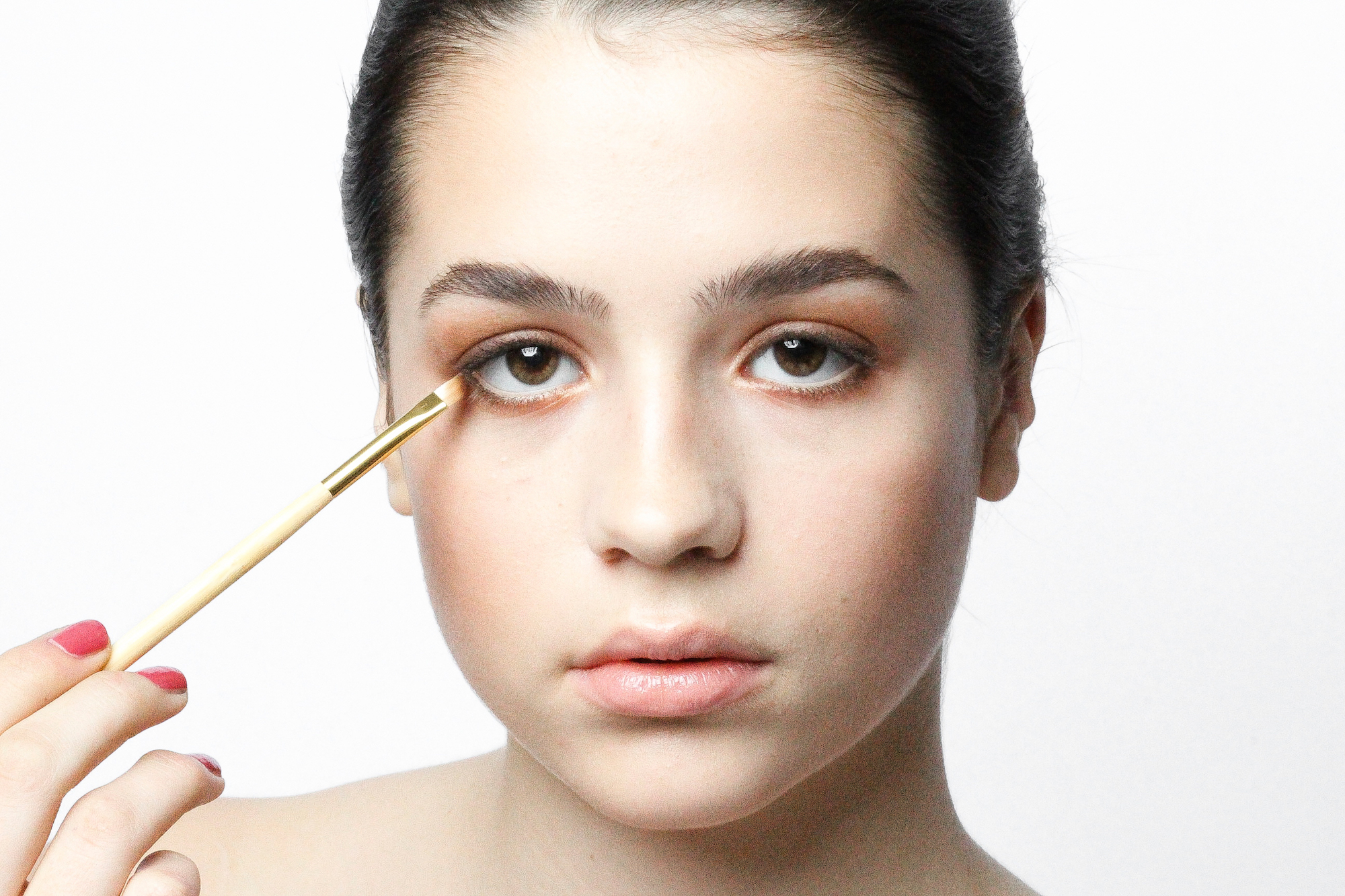 How To Apply Daytime Soft Smokey Eyes In Only 3 Steps