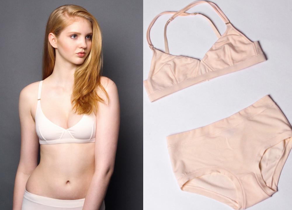 woron smooth sustainable lingerie from copenhagen mochni