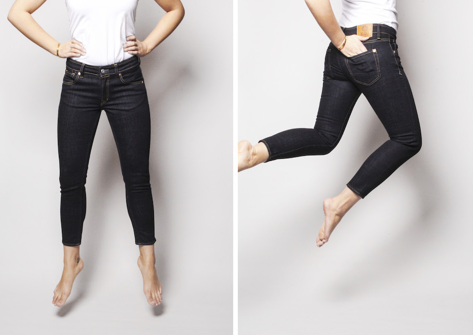 sustainable jeans guide mochni cropped fit