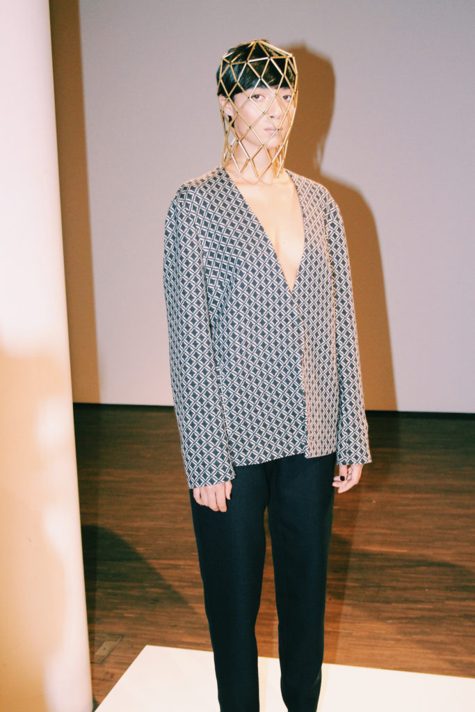 eco fashion whitetail mochni