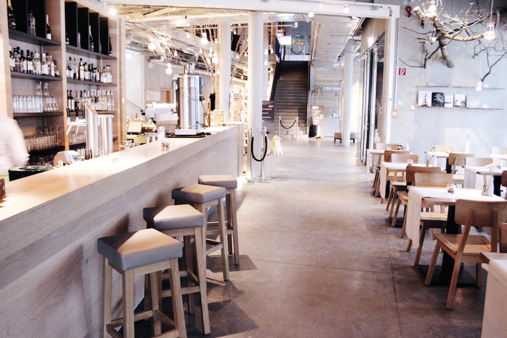 eco hotel hamburg waelderhaus restaurant wilhelms