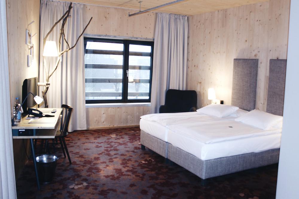 eco hotel hamburg waelderhaus