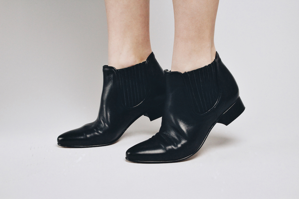 nine to five classy shoes mochni