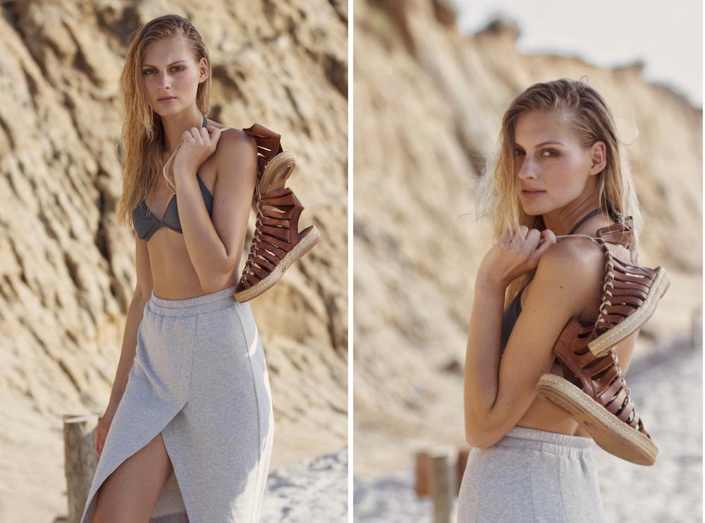jan n june organic cotton skirt mochni