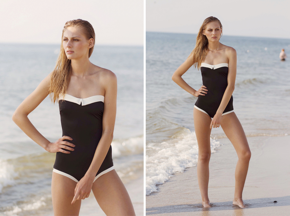 sexy swimsuit by 1979 sustainable swimwear mochni