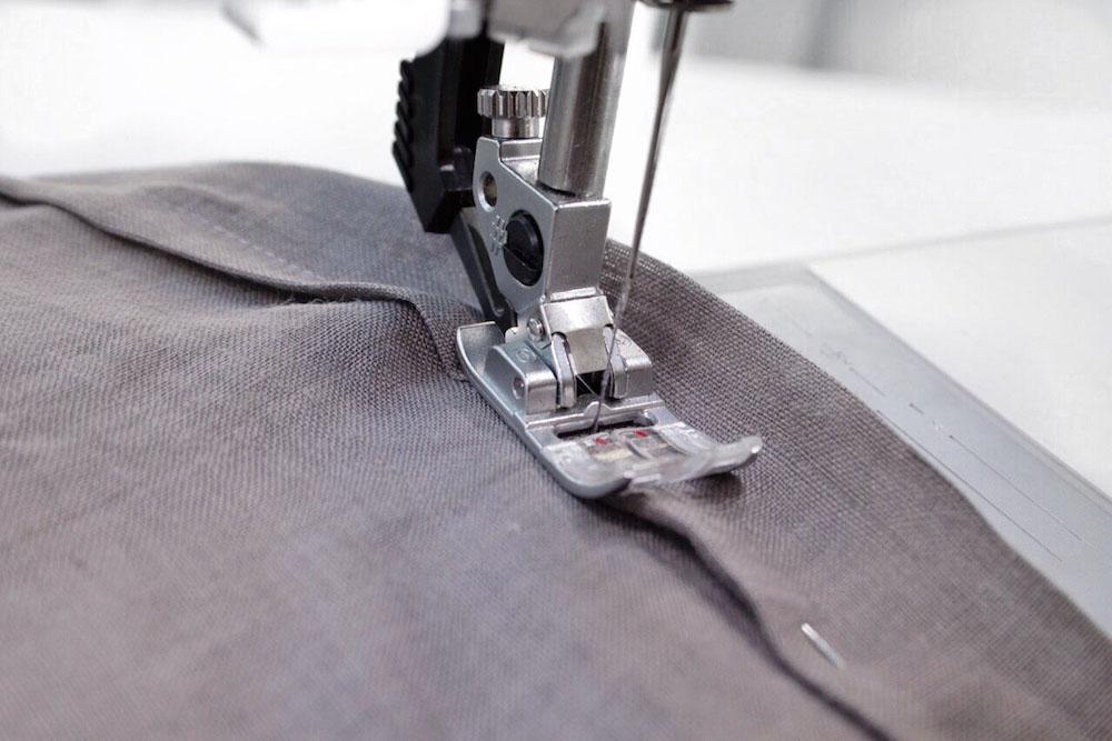 diy sewing tutorial pfaff mochni 7