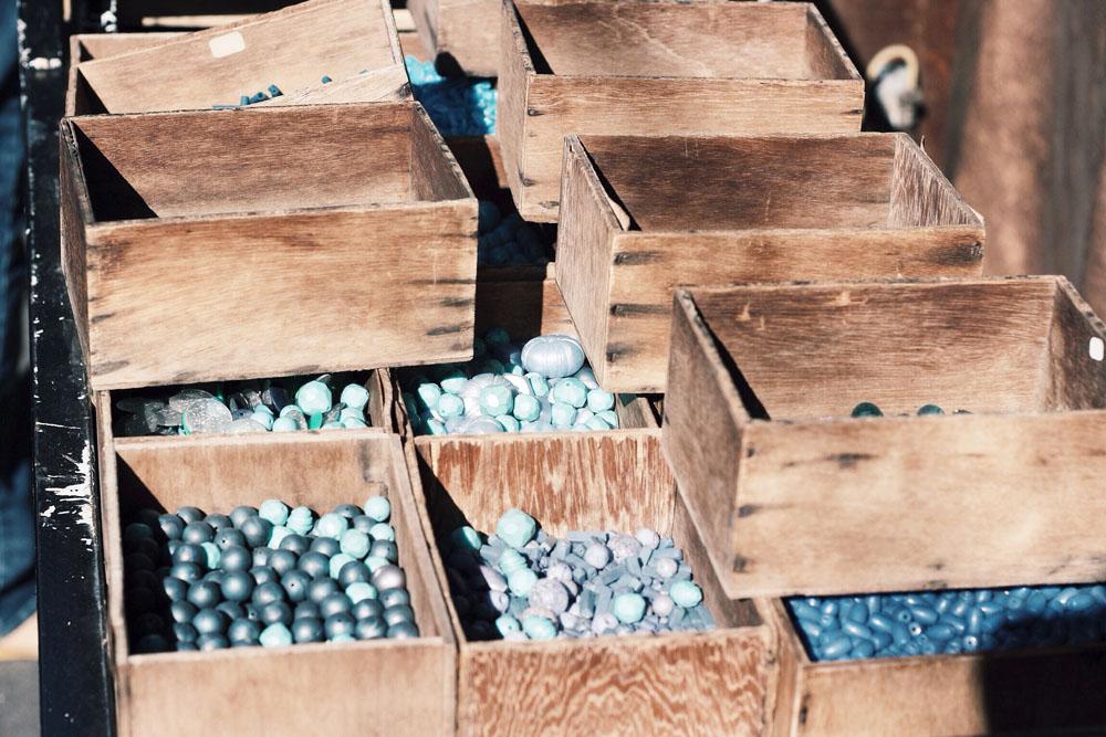 blue pearls marche vernaison paris mochni