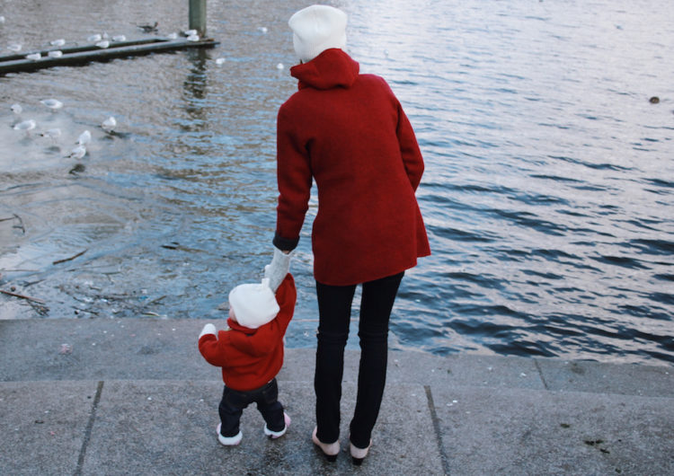 4 Reasons for a Twinning Outfit with Your Daughter