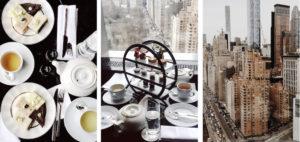 mandarin oriental hotel central park new york afternoon tea mochni