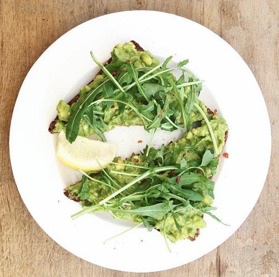 avocado toast mae deli deliciously ella mochni