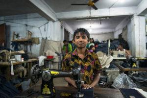 The Garment Industry Bangladesh