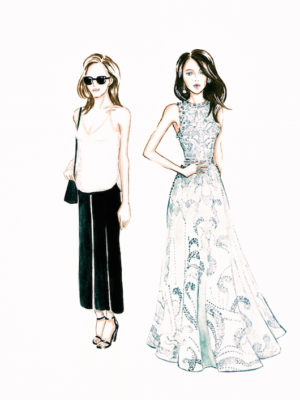The Real Difference Between Prêt-à-Porter and Haute Couture