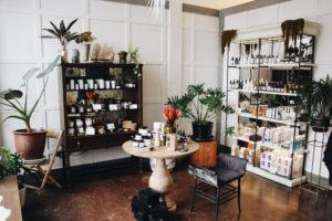 lanshin spa brooklyn organic beauty mochni