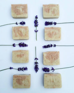 natural soap mochni