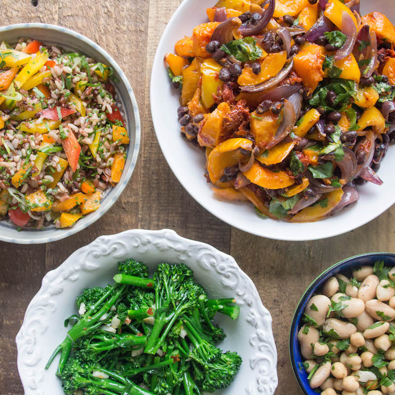 the mae deli by deliciously ella mochni superfoods