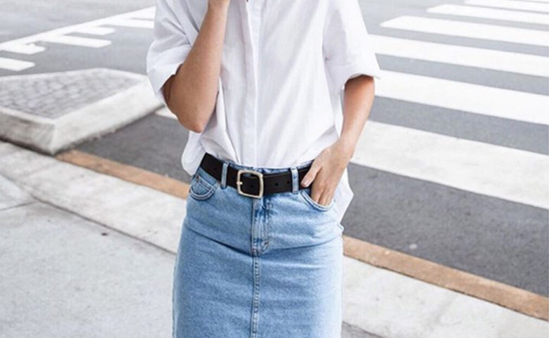 Our Favorite Sustainable Jeans Styles of The Season