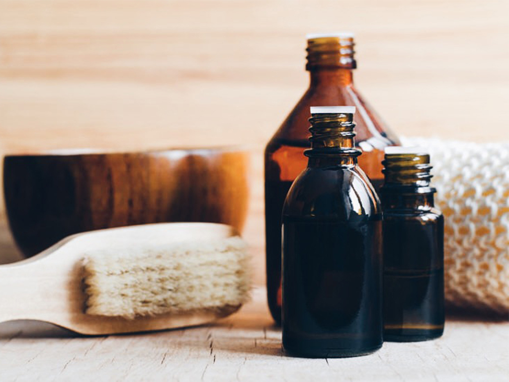 How To: Make Organic Facial Oils And Serums at Home