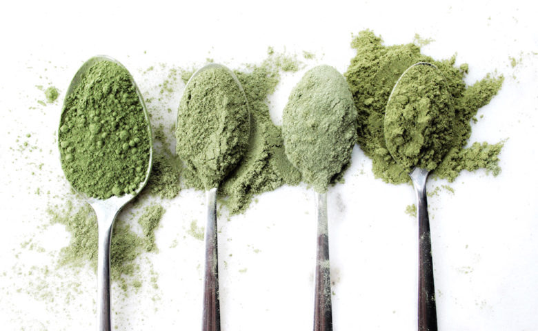 5 Supergreen Powders You Should Know