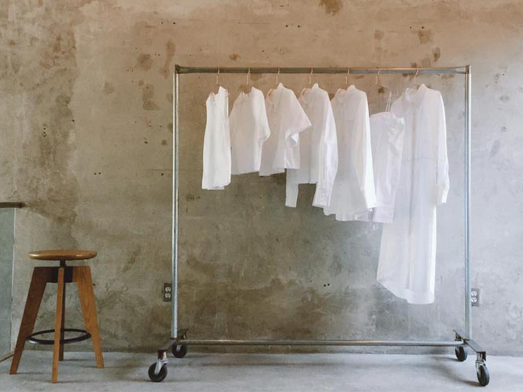 A Quick Guide To A Sustainable Fashion Wardrobe