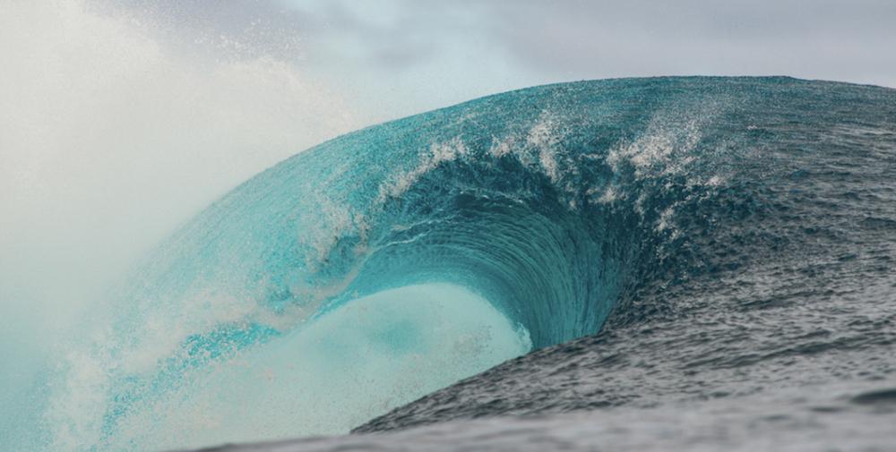 lars jacobsen photography wave