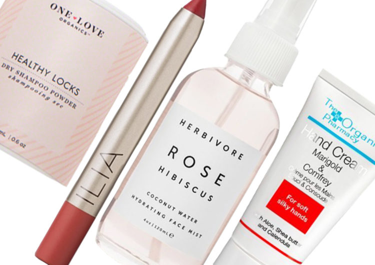 7 Beauty Essentials For A Fresh Kick In The Office