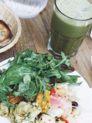 A Beginner´s Guide On Eating Organic And Natural Food