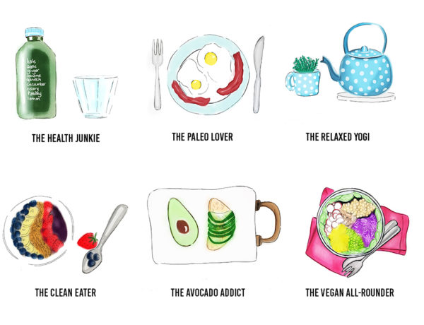 you-are-what-you-eat-illustrations
