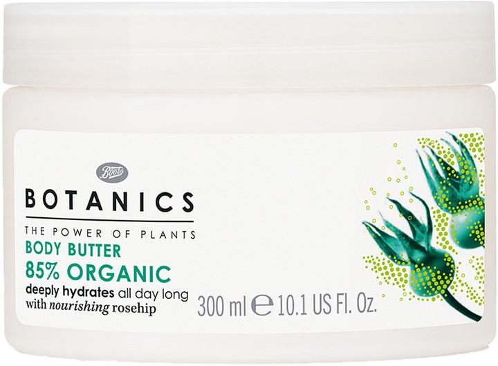 botanics-organic-body-butter