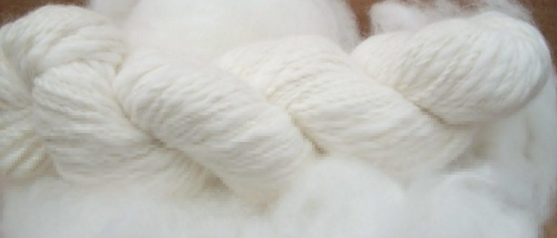 angora-wool