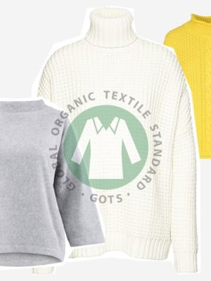 Why We All Love GOTS Certified Organic Products