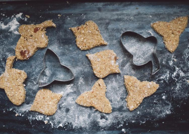 Vegan Blogger Amina Stella Reveals Her Delicious Cookies Recipe