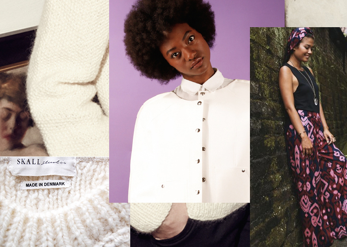 3 Sustainable Fashion Projects To Support On Kickstarter