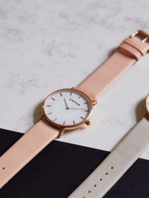 Happy 1. Advent: Win A Vegan Watch By VOTCH