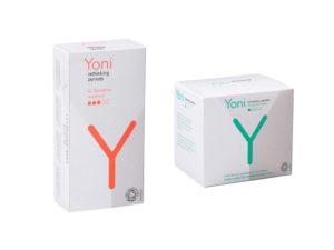 yoni care