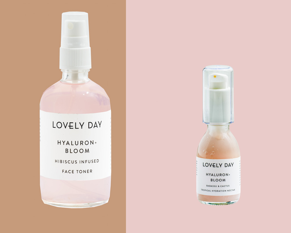 Happy 3. Advent: Win 2 Facial Products By Lovely Day Botanicals
