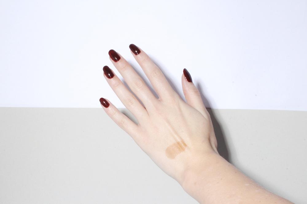 kester black nail polish red mochni