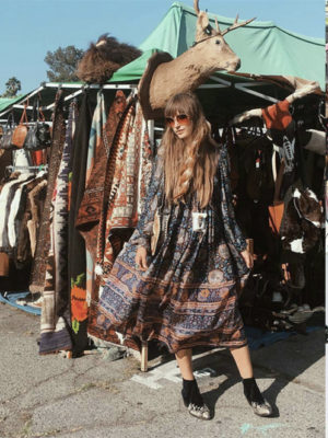 Los Angeles Vintage Shopping Guide
