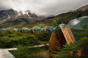 ecocamp patagonia standard domes 3