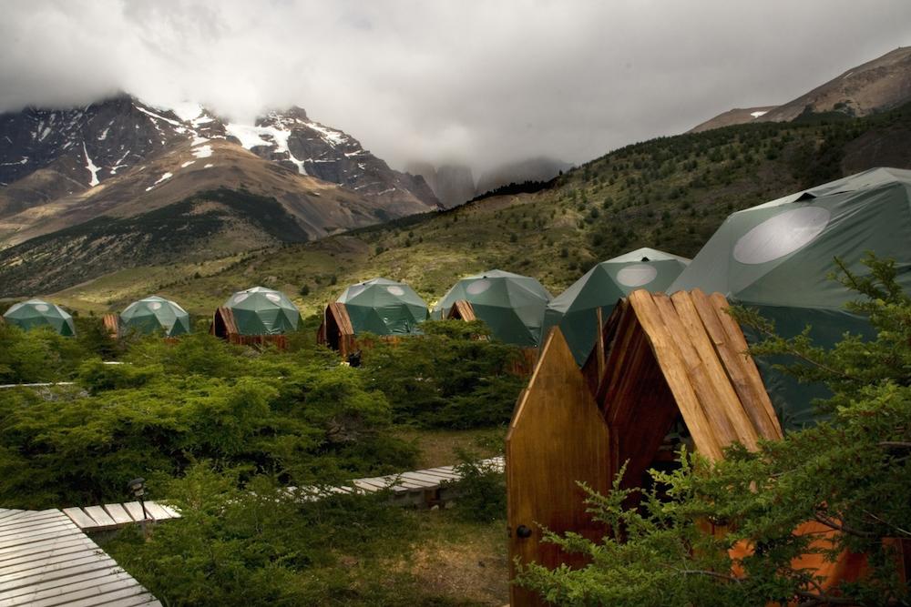 ecocamp patagonia standard domes 3