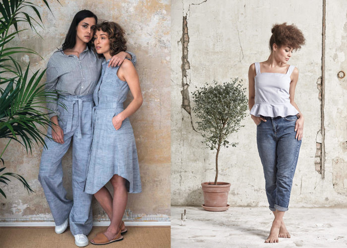 6 Classy And Upcoming Eco Fashion Labels To Watch