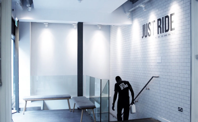 Psycle London: The Fun Way to Fitness Without Leaving Your Seat