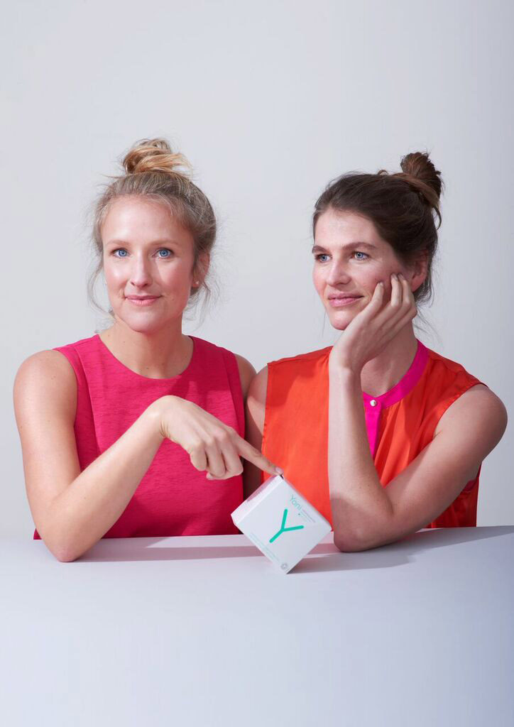 yoni care founders