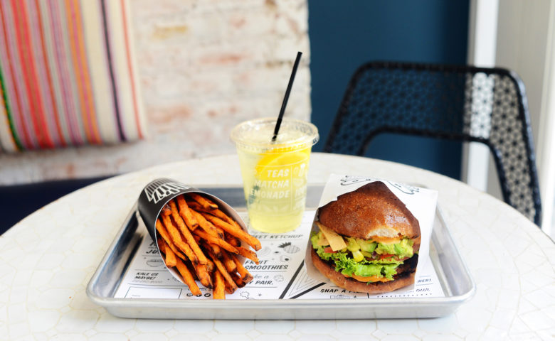 3 Hipster NYC Hotspots for Eco-Conscious Chicks
