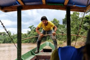bolivia amazonas eco travel