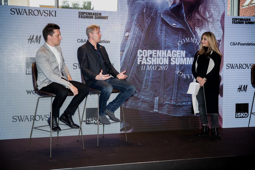 copenhagen fashion summit 2017 Rick Darling Eva Kruse Johan Kruger Dax Lovegrove