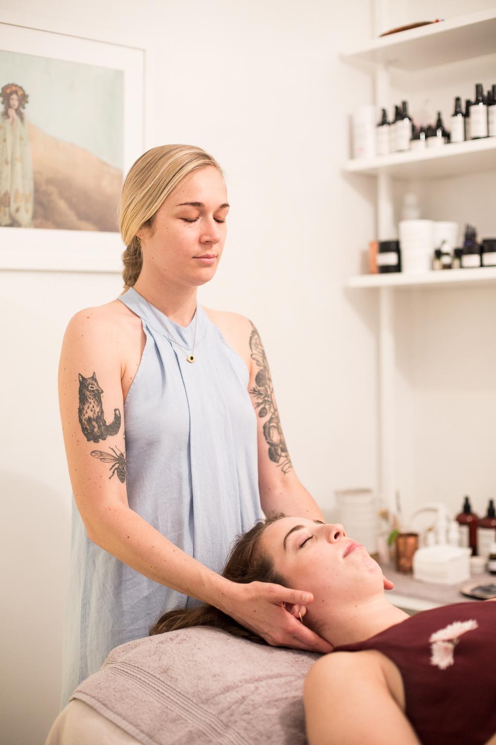 holistic mama medicine nyc