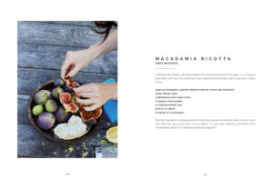 liora bels cookbook the mix