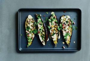 liora bels veggie recipe