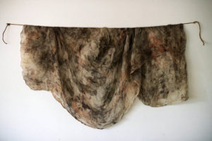 natural dyeing homemade