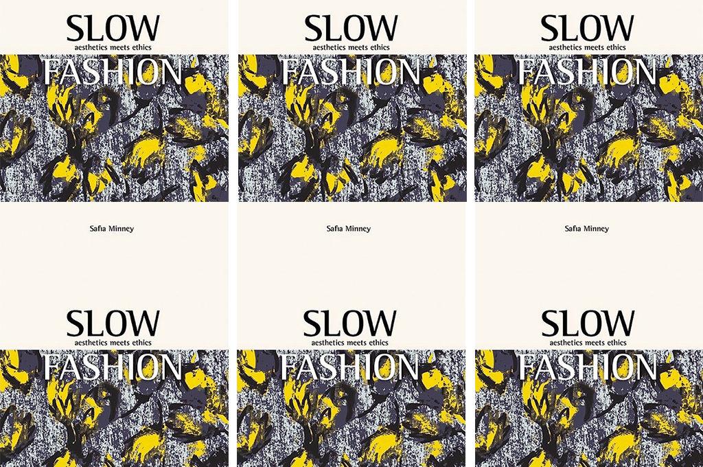 slow fashion book
